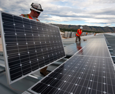 The Lifespan Of Solar Panels: What Is It All About?