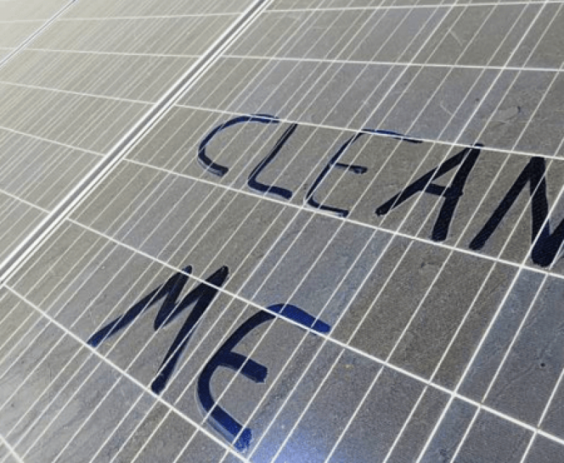 How Do I Clean Solar Panels On My Home? 5 Things to Consider