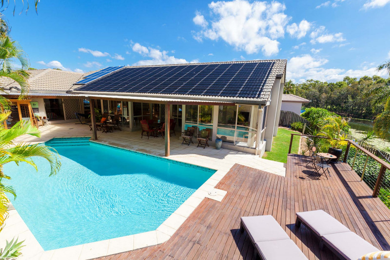 How Much Can You Really Save With a Home Solar Power System?