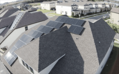 Feedback from users of solar panels